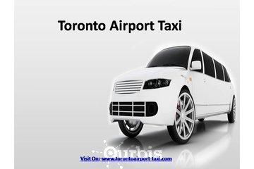 Toronto Airport Limousine Flat Rates