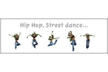 Savoie Isabelle Ecole des Arts de la Scène in Le Gardeur: Cours de danse à Repentigny : Danse Hip Hop