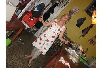 Atelier Mer-Puits à Montréal: confection d'une jolie robe d'été