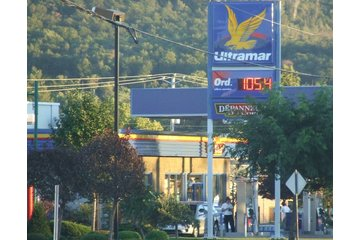 Ultramar Ltée à Sainte-Julie