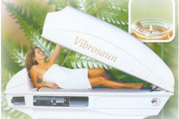 Sunsations Massage Esthetics Hair Tanning & Day Spa in Invermere: VIBROSAUN THERAPY