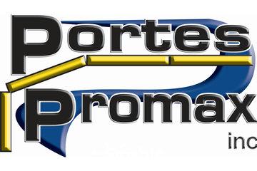Portes Promax inc
