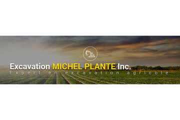 EXCAVATION MICHEL PLANTE INC.