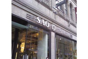 SAQ in Montréal