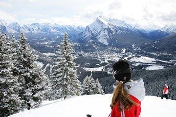 Enjoy Banff in Vancouver