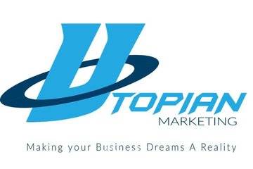 Digital Marketing Agency Toronto - Utopian Marketing