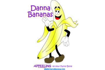 Danna Bananas