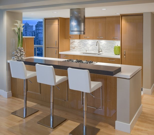 Lonetree Kitchens And Bathrooms, Vancouver BC
