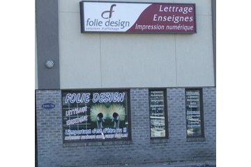 Folie Design Solutions d'Affichage