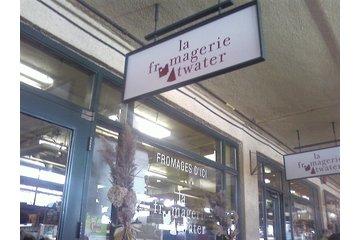 La Fromagerie Atwater in Montréal