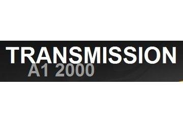A-1 Transmission (2000) Inc