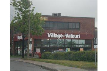 Village des Valeurs à Montréal