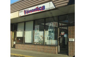 Salon Véronica à Brossard