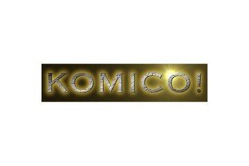 Komico Inc à Montréal: Source : official Website