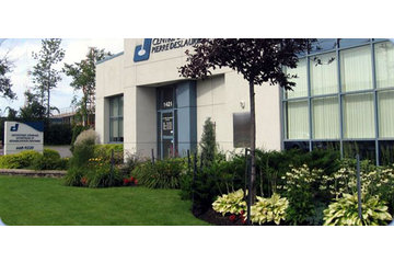 Centre Dentaire Pierre Deslauriers - Dentiste Laval