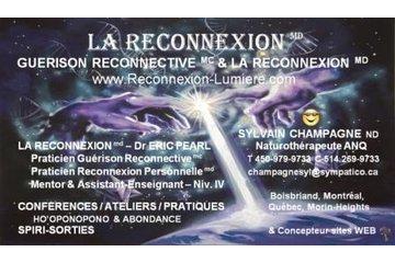 Reconnexion-Lumière
