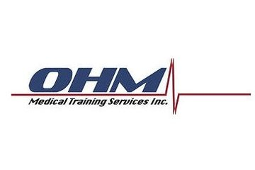 AOHM Medical Training Services Inc.