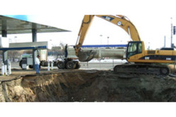 Excavation René Morency - Drainage Québec à Québec