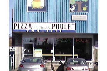 Pizza Et Poulet Express