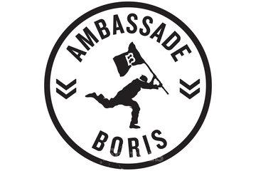 Ambassade Boris
