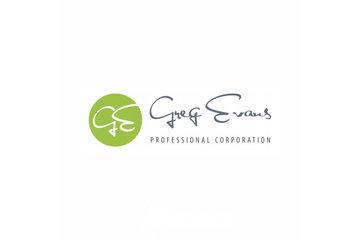 Greg Evans Professional Corporation à LINDSAY