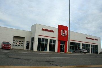 Honda Lamontagne Auto