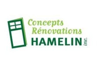 Concepts Rénovations Hamelin inc.