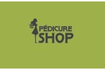 Pédicure Shop