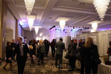 Riverside Banquet Halls in Richmond: corporate christmas party
