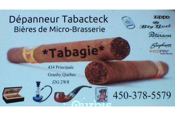 Tabac-Tek Inc