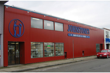 Johnstone's Barbecue Parts