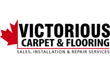 Victorious Carpet & Flooring Sales and Installation