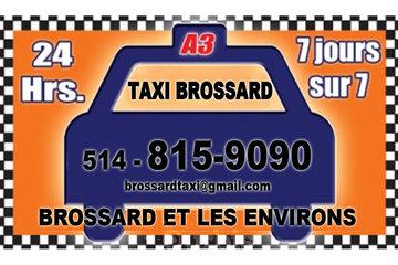 TAXI BROSSARD 5148159090