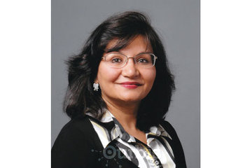 Surrey Place Dental Group at Central City in Surrey: Dr. Nimisha Metha at Surrey Place Dental
