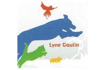 Lyne et ses animaux