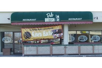Pub British Inc à Sainte-Julie