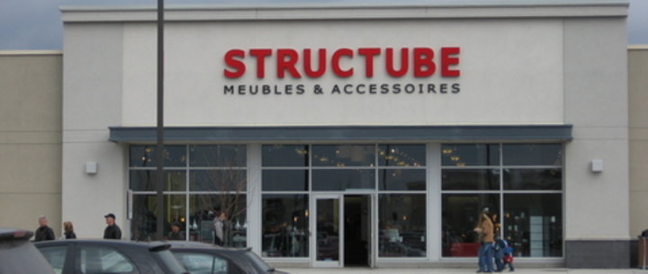 Structube brossard qc ourbis for Dix30 meubles