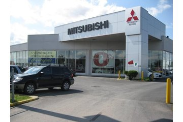 Boucherville Mitsubishi