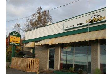 Bar Le P'Tit Palace à Rivière-du-Loup