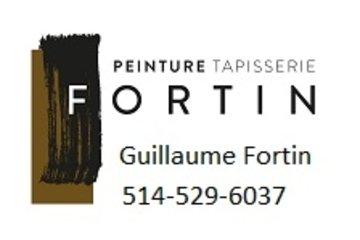 Peinture et tapisserie Fortin Inc.