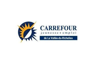 Carrefour Jeunesse Emploi