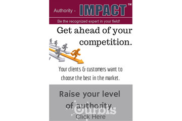 New Horizons Consulting - Communication-IMPACT à Montréal: Authority Marketing