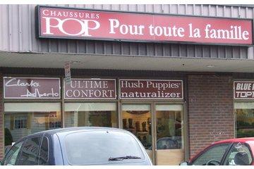Chaussures Pop in Sainte-Julie
