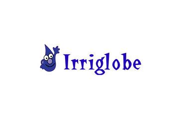 Irriglobe in Montréal: Logo