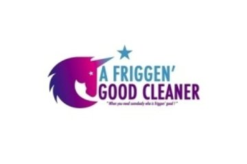 A Friggen Good Cleaner