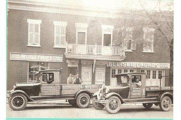Plomberie Et Chauffage René Binette Inc à Montréal