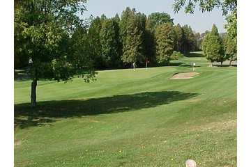 Harmony Creek Golf Centre Ltd