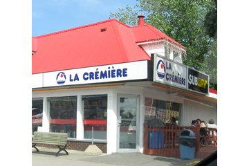 Crémière à Montréal