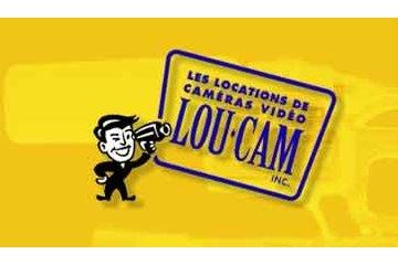 Locations de Caméras Vidéo Lou-Cam Inc