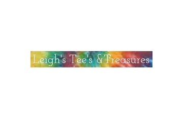 Leighs Tees & Treasures